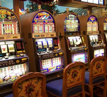 casino e slot machine online
