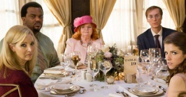I film comici in uscita al cinema tavolo altroformato - Tavolo n 19 streaming ...