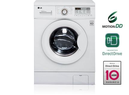 Opinioni prodotti lg italia la migliore lavatrice - Tavolo n 19 streaming ...